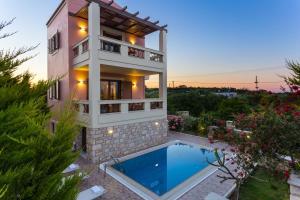 obrázek - Villa Flabellina