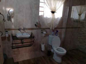 All over Africa Guest house, Guest houses  Kempton Park - big - 3