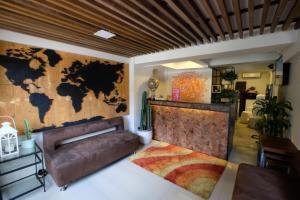 ZEN Hostel Kasipagan Mandaluyong, Hostelek  Manila - big - 24