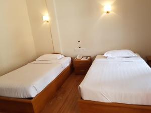 Mya Nanda Hotel