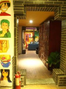 Dengba International Youth Hostel Jinan Branch, Хостелы  Цзинань - big - 56