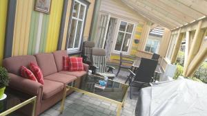 Egil's Vacation House, Guest houses  Lillehammer - big - 71