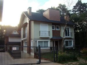 Residencial Samyra - 024, Case vacanze  Canela - big - 16