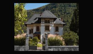 Villa de Maître