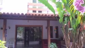 Excelente Casa na Zona Sul - RJ, Privatzimmer  Rio de Janeiro - big - 1