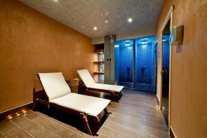 Cornelia Boutique & SPA, Apartmánové hotely  Bansko - big - 68