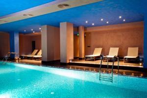Cornelia Boutique & SPA, Apartmánové hotely  Bansko - big - 67
