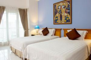 Topaz Guest House, Guest houses  Jakarta - big - 7