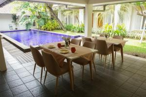 Topaz Guest House, Guest houses  Jakarta - big - 14