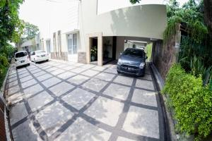 Topaz Guest House, Guest houses  Jakarta - big - 15
