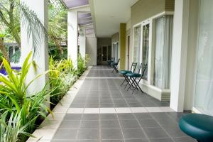 Topaz Guest House, Guest houses  Jakarta - big - 12