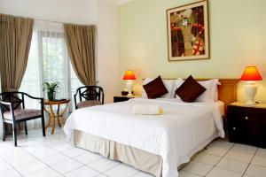 Topaz Guest House, Guest houses  Jakarta - big - 3