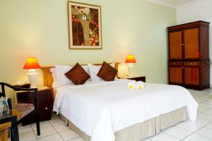 Topaz Guest House, Guest houses  Jakarta - big - 4