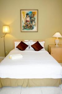 Topaz Guest House, Guest houses  Jakarta - big - 10