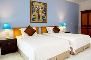 Topaz Guest House, Guest houses  Jakarta - big - 9