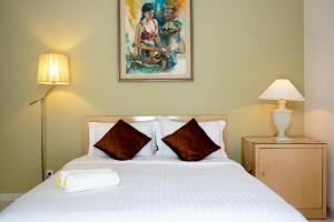 Topaz Guest House, Guest houses  Jakarta - big - 5