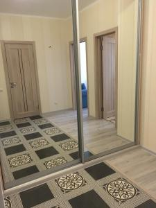 Apartment Luxe on Drahomanova street