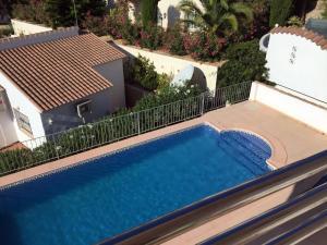 Casa Nancy, Dovolenkové domy  Cumbre del Sol - big - 9