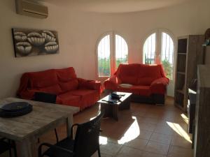 Casa Nancy, Dovolenkové domy  Cumbre del Sol - big - 14