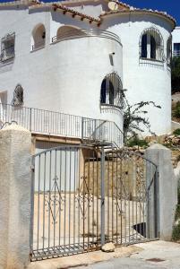 Casa Nancy, Dovolenkové domy  Cumbre del Sol - big - 15