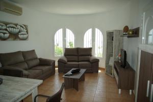 Casa Nancy, Dovolenkové domy  Cumbre del Sol - big - 18