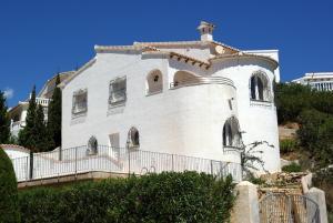 Casa Nancy, Dovolenkové domy  Cumbre del Sol - big - 3
