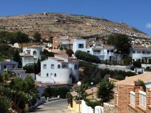 Casa Nancy, Dovolenkové domy  Cumbre del Sol - big - 4