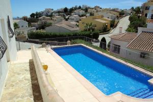 Casa Nancy, Dovolenkové domy  Cumbre del Sol - big - 5
