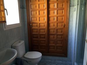 Casa Nancy, Dovolenkové domy  Cumbre del Sol - big - 8