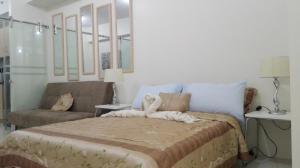 Eunickah's Condo Rentals, Apartmanok  Tagaytay - big - 97