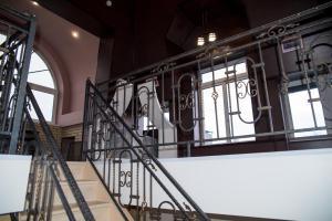 Отель Атлантида - фото 26