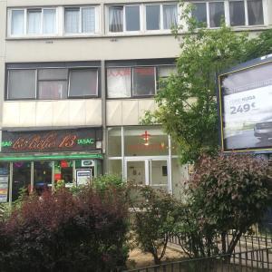 Hostel Innparis