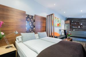 Smáragata Rooms