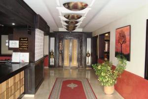 obrázek - New Farah Hotel
