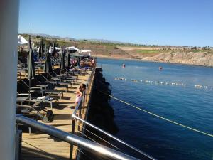 Ocean32, Case vacanze  Pasito Blanco - big - 22
