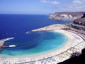 Ocean32, Ferienhäuser  Pasito Blanco - big - 27