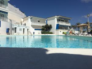 Ocean32, Ferienhäuser  Pasito Blanco - big - 1