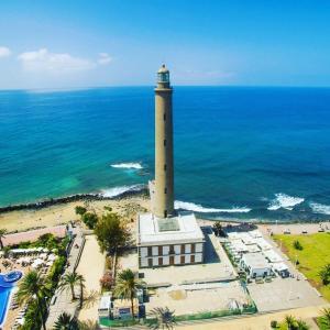 Ocean32, Case vacanze  Pasito Blanco - big - 30