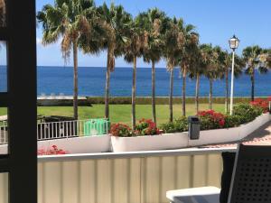 Ocean32, Ferienhäuser  Pasito Blanco - big - 4