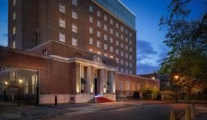 obrázek - Doubletree By Hilton London - Greenwich