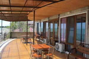 Отель Анастасия - фото 14