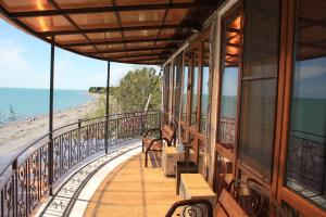 Отель Анастасия - фото 6