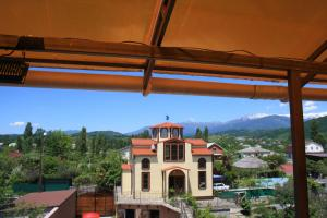 Отель Анастасия - фото 4