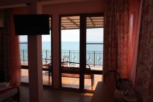 Отель Анастасия - фото 9