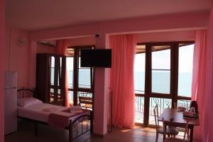 Отель Анастасия - фото 17