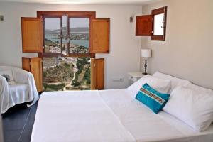 Bed &Breakfast Casa El Sueño, Penziony  Arcos de la Frontera - big - 14
