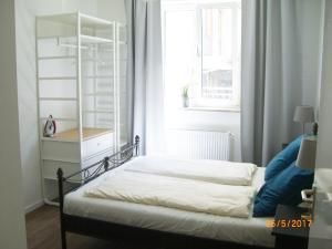 Munich Aparthotel, Апарт-отели  Мюнхен - big - 43