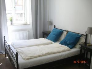 Munich Aparthotel, Апарт-отели  Мюнхен - big - 44