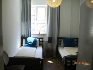 Munich Aparthotel, Aparthotels  München - big - 45