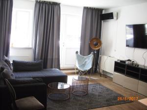Munich Aparthotel, Apartmánové hotely  Mníchov - big - 46